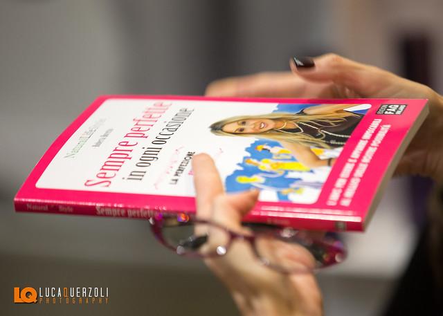 Presentazione del #Libro