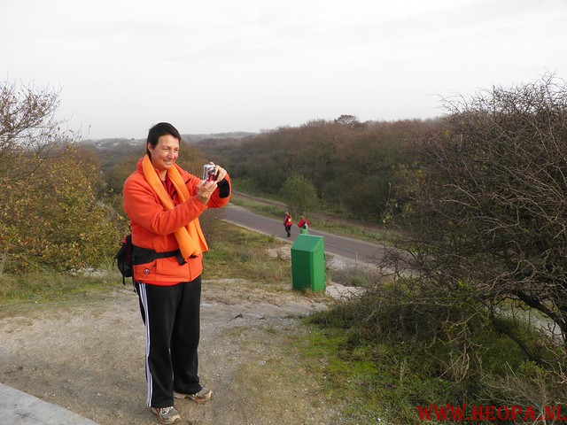 19-11-2011          Wassenaar        25.5  Km  (103)