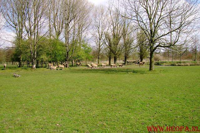 Natuurlijk Flevoland  12-04-2008  40Km (67)