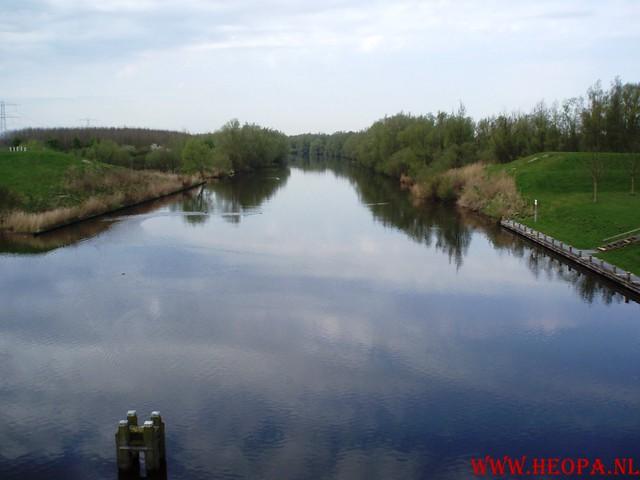 11-04-2009       4e Natuurlijk           Flevoland         41.1 Km) (26)
