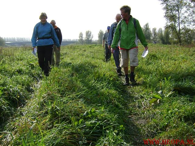 Lelystad           18-10-2008       40.5 Km (33)