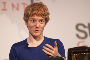 Patrick Collison | by jdlasica