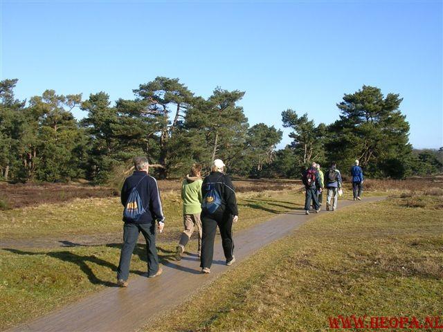 14-02-2009 Huizen 15.8 Km.  (10)