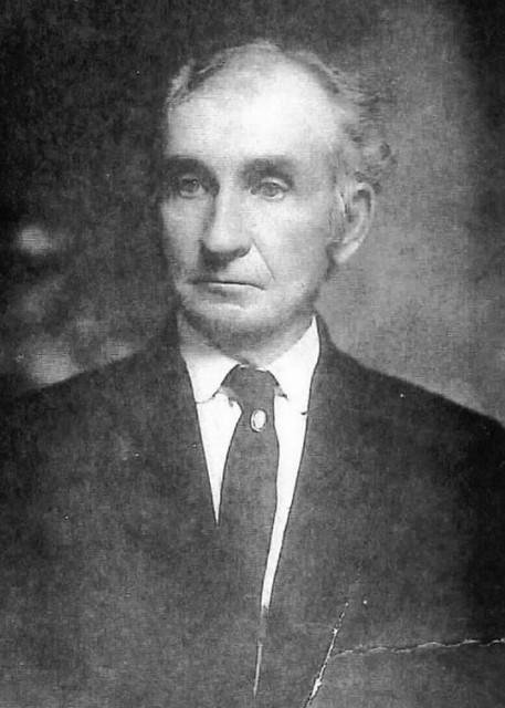 Charles Elijah Hoobler