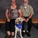 Breeder Dogs, graduation 6.11.16
