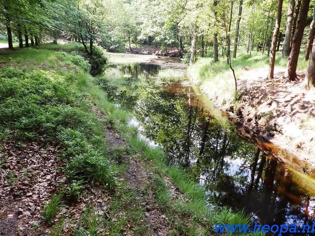2016-06-04  KIWANIS Paleizen wandeltocht 36 Km  (118)