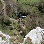 El Pino – Foces del Pino – Les Pandes – Cuevas (Ayer)(04-05-2013) Rafa Cano