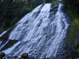 Diamond Creek Falls