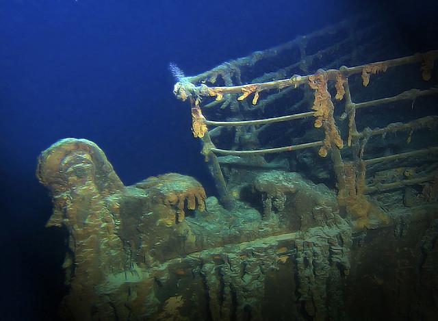 Deep Ocean Expeditions