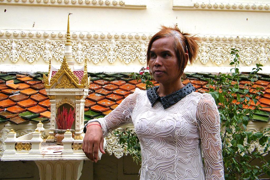 Cambodia - Positive LGBT's