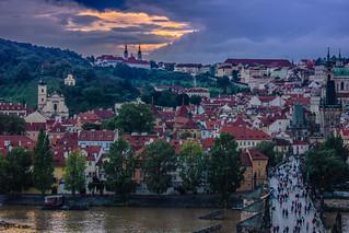 Prague   by Vagelis Pikoulas