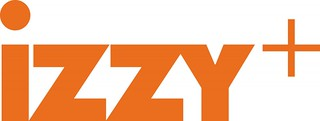 izzy_plus_logo | by digitalwingman