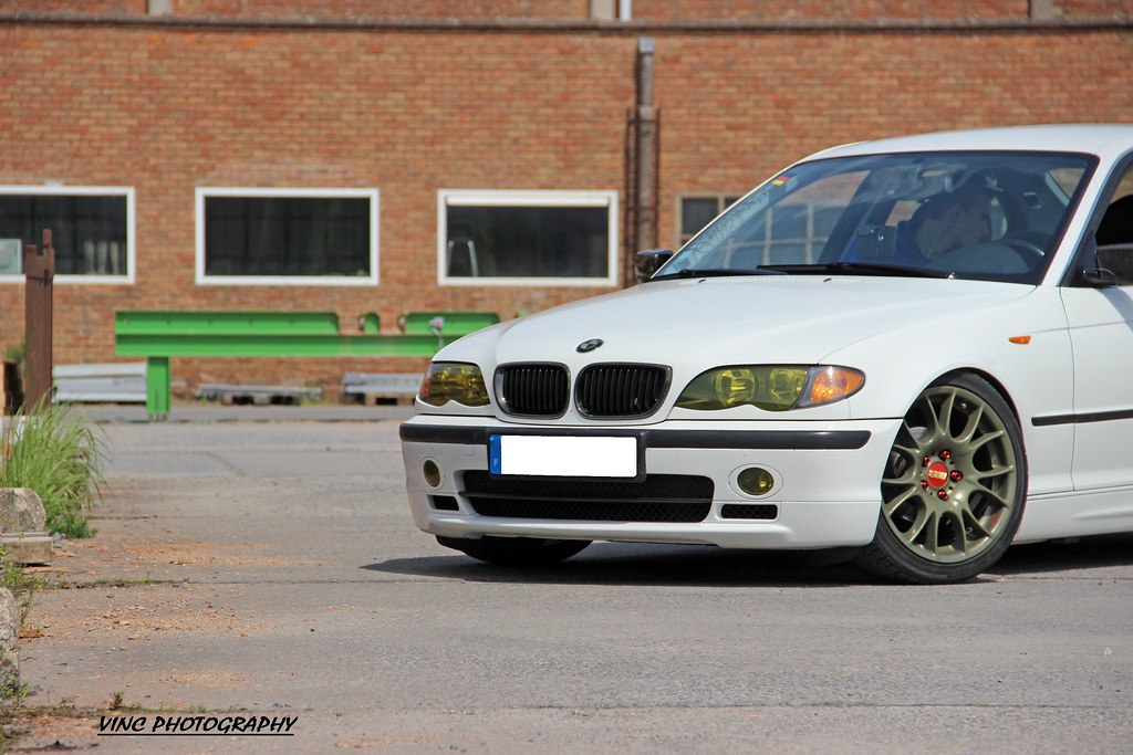 Bmw E46 Pack M1 Vincphotography Flickr