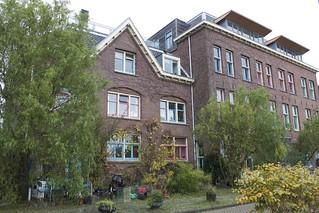 Java-eiland     Eastern Docklands     Amsterdam   Netherlands   by Nouhailler