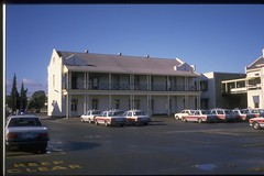 Thebarton Police Barracks