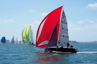LMYC & RMYC Saturday Racing 27