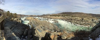 Great Falls Park (VA) | by brownpau