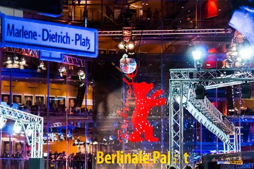 Berlinale Palast 2014 | by sebaso