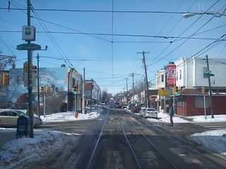 Lansdowne Av and 60th St | by roadandrailpictures