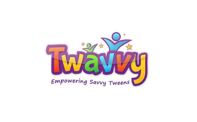Twavvy Logo Design