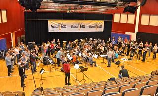 Massed Band