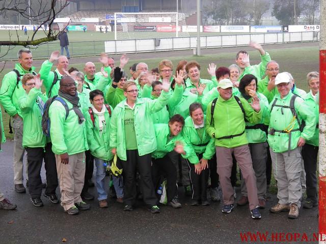19-11-2011          Wassenaar        25.5  Km  (10)