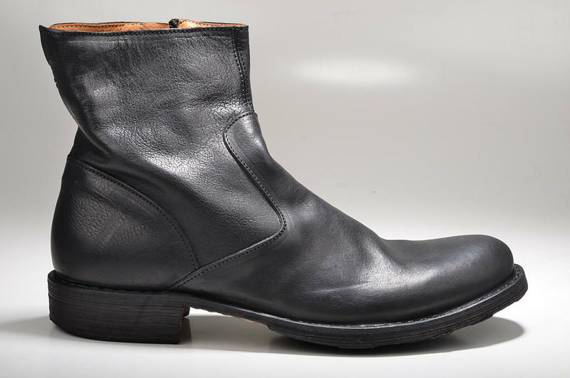 Fiorentini + Baker 709 Eternity Boot Kalbsleder schwarz (3)