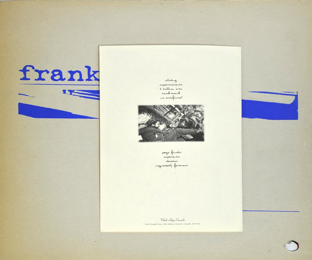 Franklin Go Kid Go 12 Lp Vinyl Franklin Go Kid Go 12 Lp Flickr