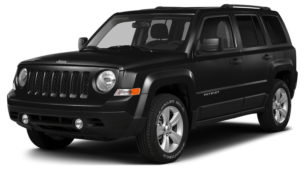 2015 Jeep Patriot Mods Car Wallpaper 2015 Jeep Patriot Mod Flickr