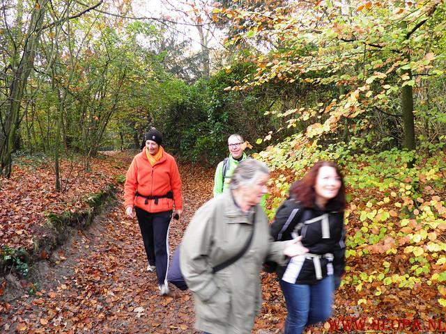 19-11-2011          Wassenaar        25.5  Km  (69)