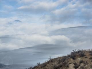 Cloud conflict