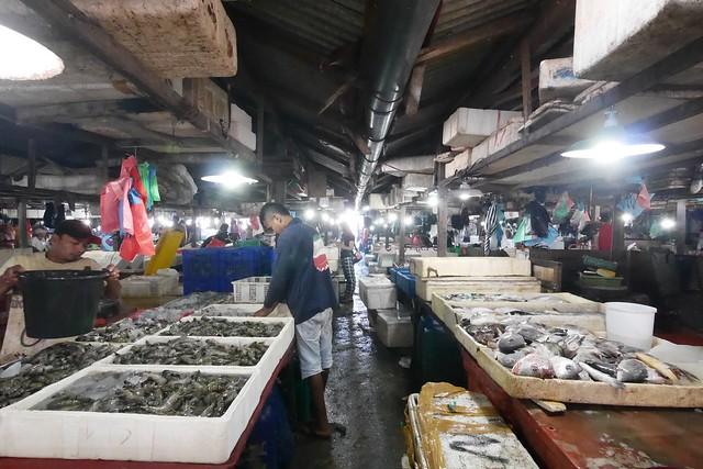 金, 2016-05-20 18:04 - ジンバラン魚市場  Jimbaran Fish Market