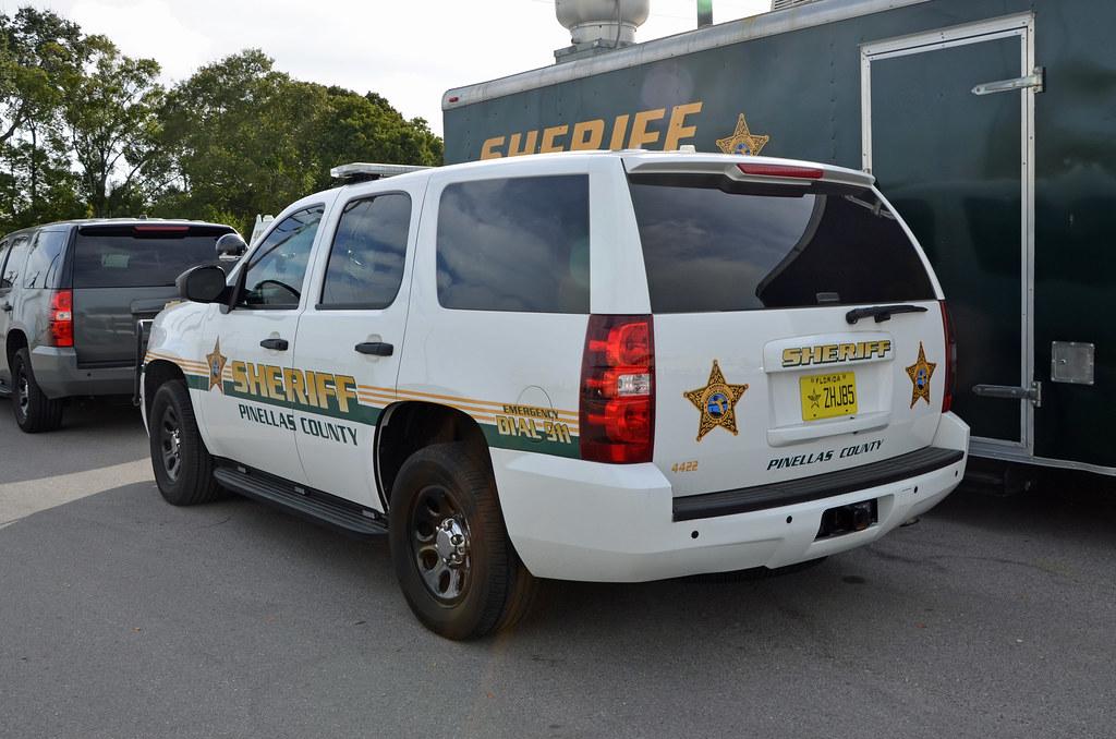 Pinellas County Sheriff 4422 | Pinellas County Sheriff 4422