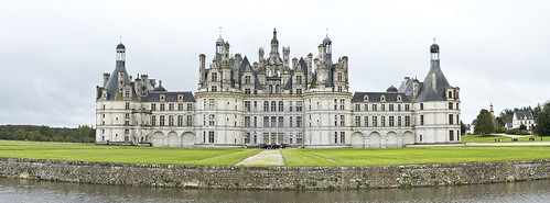 Chambord Panorama | by swampa