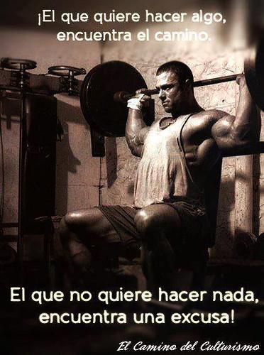 Motivacion Gym Gilberto Nava Flickr