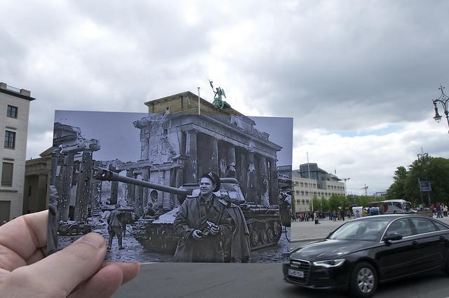 BERLIN, GERMANY 15