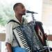 Curley Taylor at Festivals Acadiens et Créoles, Girard Park, Lafayette, Oct. 12, 2013