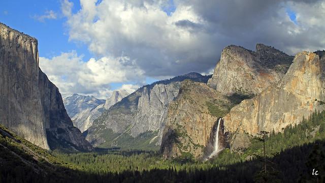 Yosemite, California IMG_7515