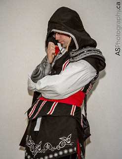 Assassin's Creed at con-G 6