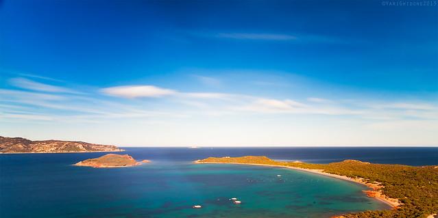 Sardinia Random Trip #3