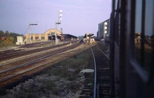 19670917 09 South Bend Union Station