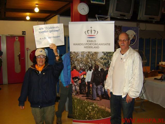 Lelystad           18-10-2008       40.5 Km (11)