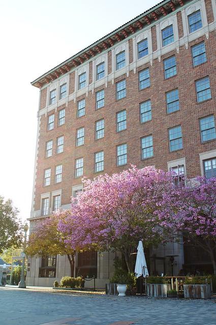2. Culver City Hotel