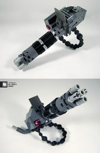 MG - 4BA001X