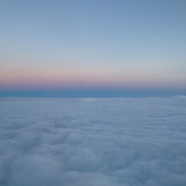 @Copenhagen #cloud #nofilter
