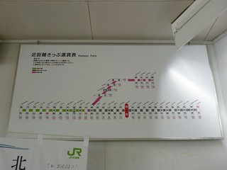 JR Akkeshi Station | by Kzaral