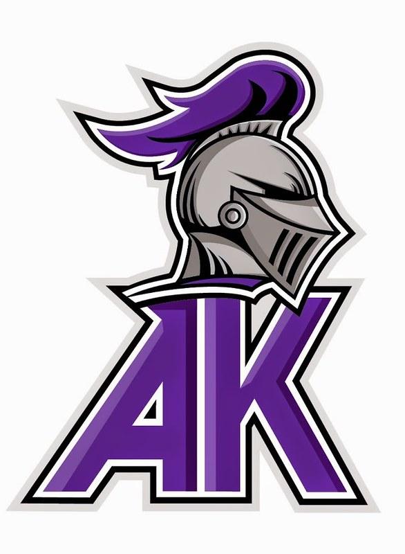 Ardrey Kell High Logo
