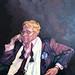 Recién, Oil on canvas