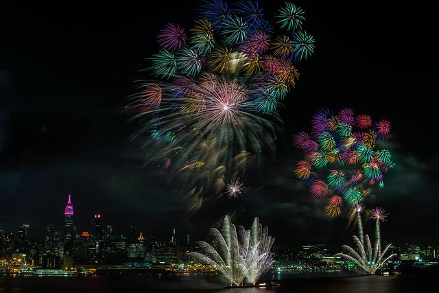 firework 2013