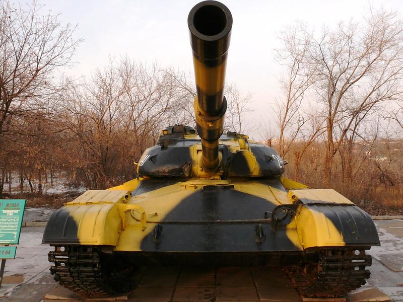 Т-64(1)